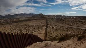Trump solo ha conseguido 20 millones de los 21.600 que necesita para el muro