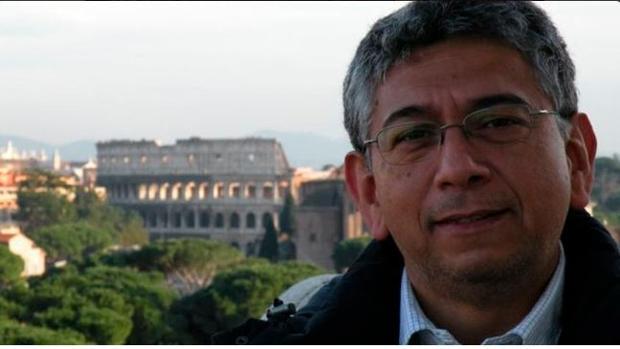 Hallado muerto dentro de una maleta un periodista peruano desaparecido hace una semana