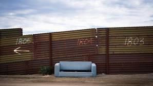 El sueño de saltar el muro de Trump