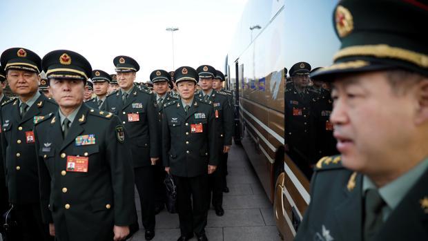 China asegura que no permitirá ninguna actividad independentista de Taiwán y Hong Kong