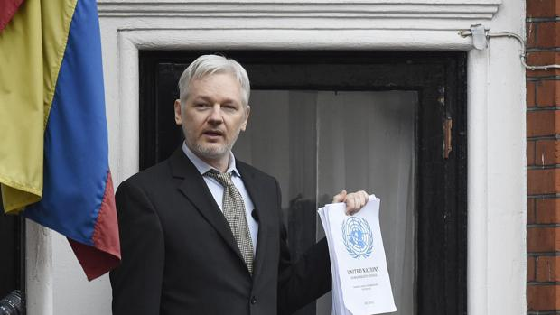 WikiLeaks asegura que la CIA espía a través de iPhones, Android y Smart TV