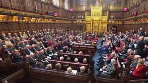 Nuevo revés en la Cámara de los Lores para el Brexit duro de May