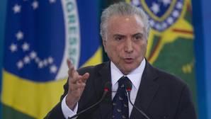 Brasil registra una de las peores recesiones