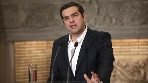La crisis económica griega se ha convertido en humanitaria