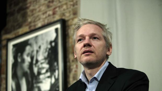 La CIA responde a Assange: «No es un ejemplo de verdad»
