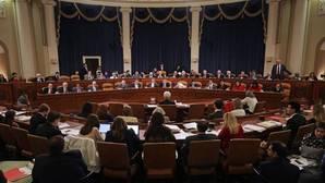 El plan para derogar el Obamacare recibe el visto bueno inicial de la Cámara de Representantes
