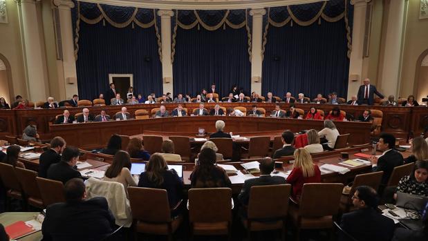 Hemeroteca: El plan republicano para derogar el Obamacare pasa su primer obstáculo | Autor del artículo: Finanzas.com