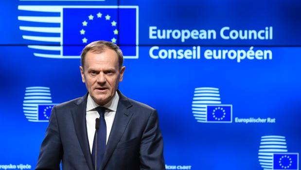 Hemeroteca: Donald Tusk, reelegido presidente del Consejo con Polonia en contra | Autor del artículo: Finanzas.com