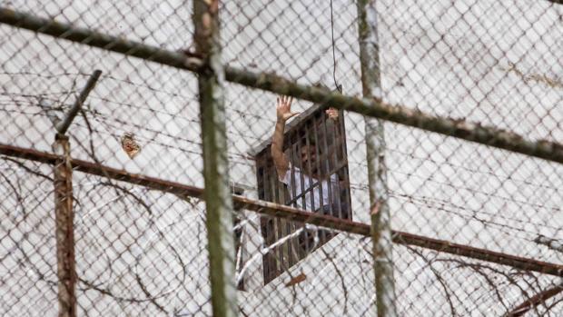Los presos venezolanos corren el riesgo de morir de hambre