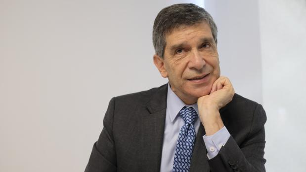 «El reto del postconflicto de Colombia es parecido al de la reunificación de Alemania»