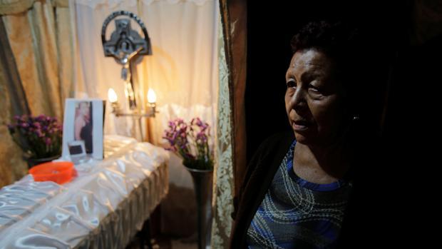 Hemeroteca: Las niñas muertas en el incendio de Guatemala estaban «bajo llave» | Autor del artículo: Finanzas.com