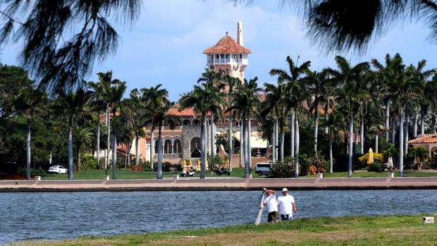Hemeroteca: Donald Trump le vende una mansión en Florida a un ruso por 100 millones | Autor del artículo: Finanzas.com