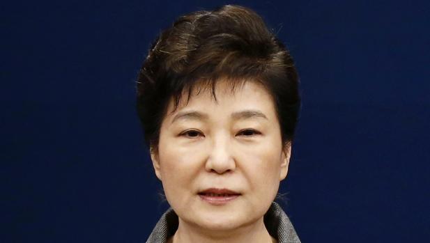 Park geun-hye, la hija del dictador