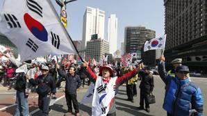 El partido de Park formará un comité para organizar las primarias que elijan a su sucesor