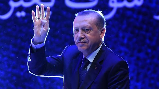 Erdogan inflama las pasiones nacionalistas para ganar votos