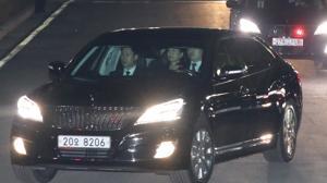 Park abandona el palacio presidencial de Seúl tras su destitución