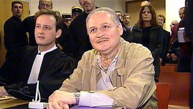 Carlos «el Chacal», de nuevo a juicio por un atentado en París en 1974