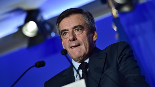 Hemeroteca: Fillon relanza su programa económico en vísperas de su posible inculpación | Autor del artículo: Finanzas.com