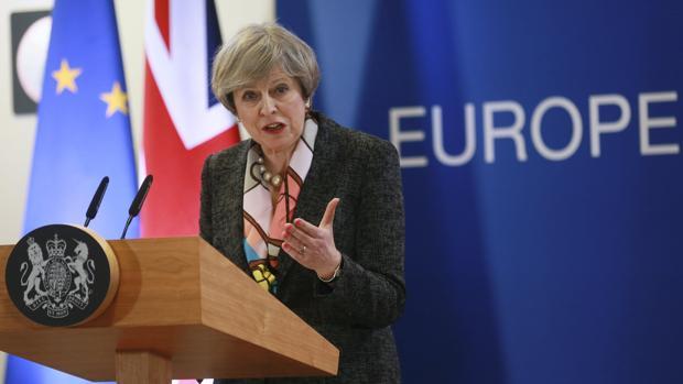 Hemeroteca: El Gobierno presiona al Parlamento para activar el Brexit esta semana | Autor del artículo: Finanzas.com