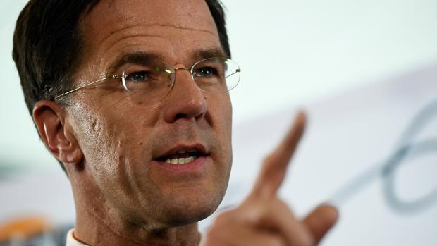 Mark Rutte: «El pueblo ha dicho no a un tipo equivocado de populismo»
