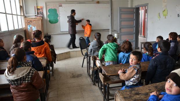 Siria:  Vuelta a Bab Amr, donde la revolución siria se convirtió en guerra