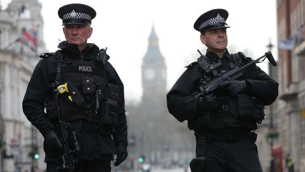 Europa, en altos niveles de alerta desde hace tres años por la amenaza terrorista