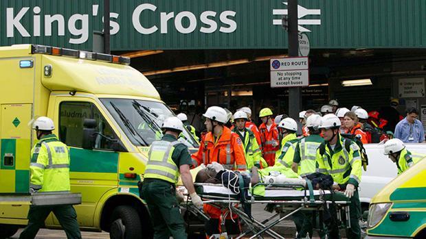 Los tres últimos ataques fueron obra de musulmanes británicos