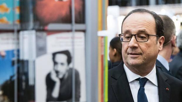Hollande habría utilizado los servicios secretos para intentar destruir a sus adversarios políticos