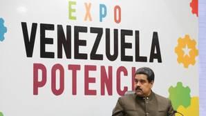 Maduro pide ayuda a la ONU para paliar la escasez de medicinas
