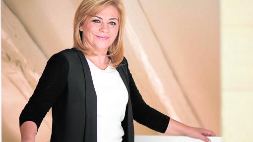 Valenciano, vicepresidenta del grupo socialista en el PE