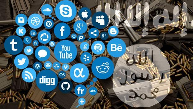 Propaganda yihadista a golpe de un «clic» en los buscadores de internet