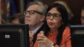 La OEA aumenta la presión sobre Venezuela para que celebre elecciones