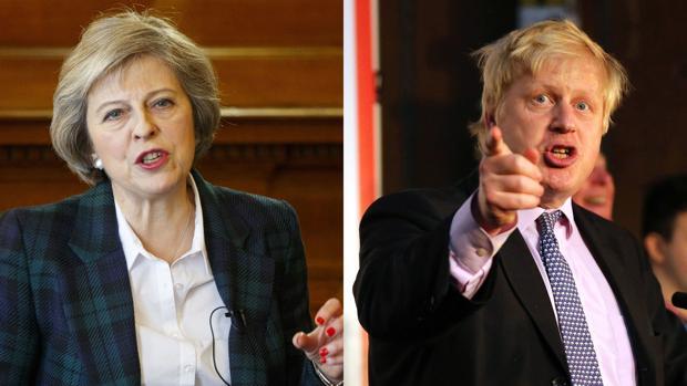 Las cinco mentiras del Brexit