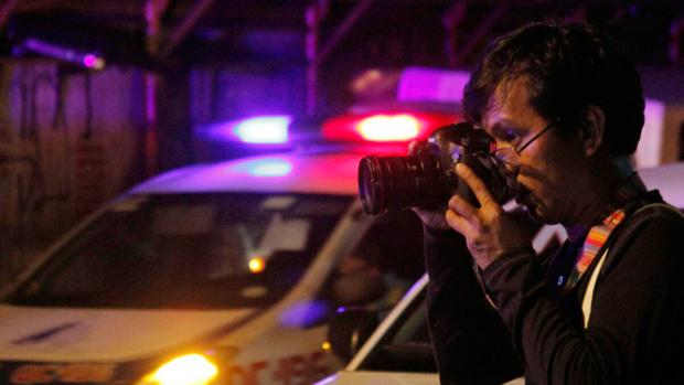Un cura se enfrenta a los escuadrones de la muerte en Filipinas: «Cada noche veo diez asesinatos»