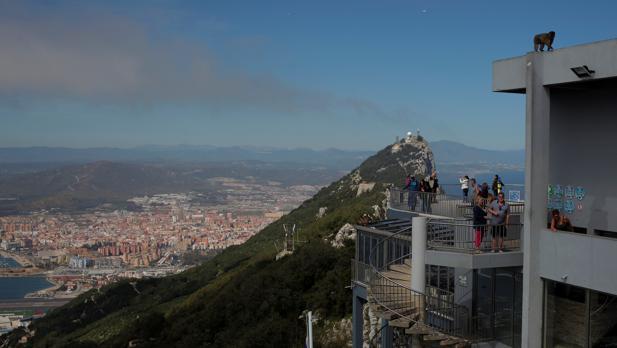PP, PSOE y C?s retiran a Gibraltar de las futuras conversaciones
