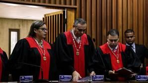 El Supremo de Venezuela asume las competencias de la Asamblea Nacional, controlada por la oposición