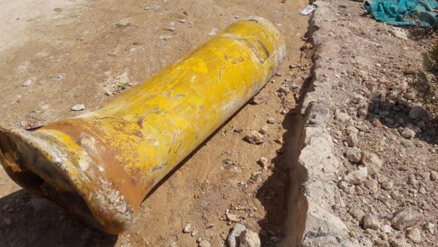 Médicos sin Fronteras denuncia un presunto ataque con armas químicas a un hospital al norte de Siria