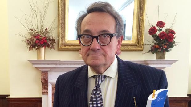 Fernández-Armesto: «El Reino Unido saldrá aislado y empobrecido cuando deje la UE»