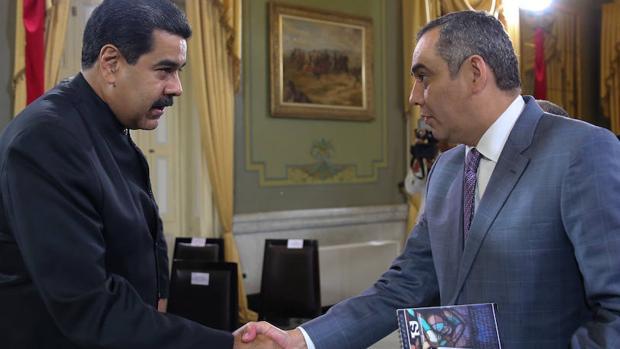 El Supremo devuelve al Parlamento de Venezuela sus competencias