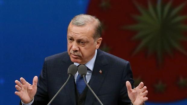 Turquía y la UE suspenden las conversaciones políticas hasta junio