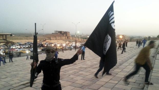 Daesh publica una lista con los nombres de 9.000 personas e insta a sus seguidores a «matarlos»