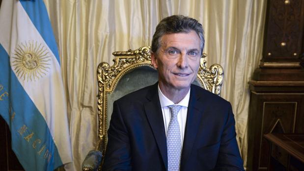 Macri se enfrenta a la primera huelga general de su mandato