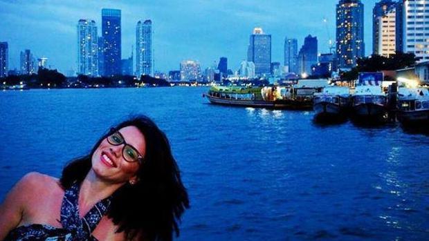 Hemeroteca: Muere la mujer rumana que cayó al río en el atentado de Londres | Autor del artículo: Finanzas.com