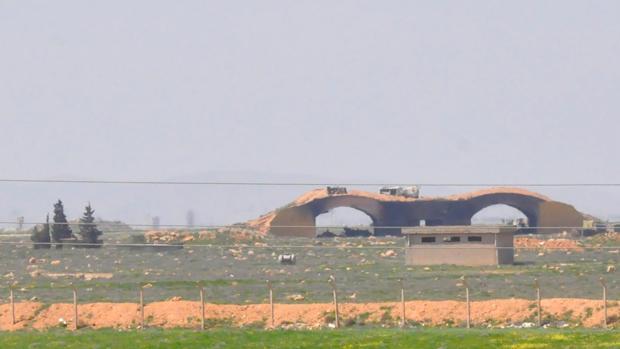 Base de Shayrat