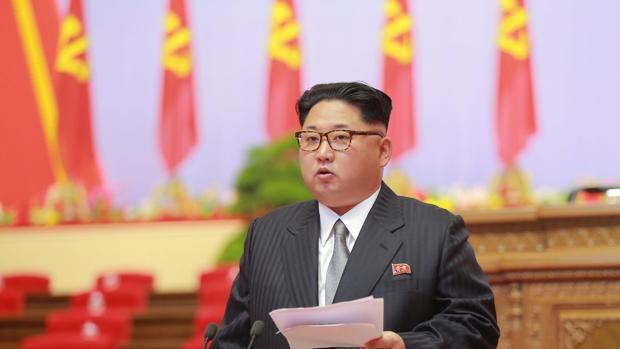 Kim Jong-un se blinda para evitar un ataque como el de Siria