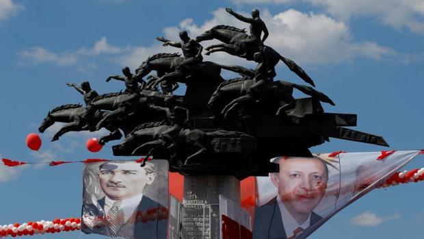 Turquía construirá un museo en Ankara sobre los «mártires» del golpe de Estado