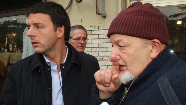 Las pruebas contra el padre de Matteo Renzi fueron falsificadas