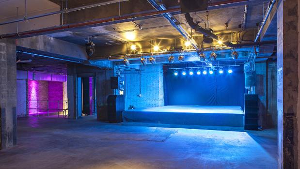 Un ataque con ácido en una discoteca de Londres deja doce heridos