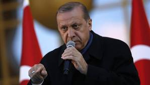 Los observadores europeos aluden a «graves fallos» en el referendo turco
