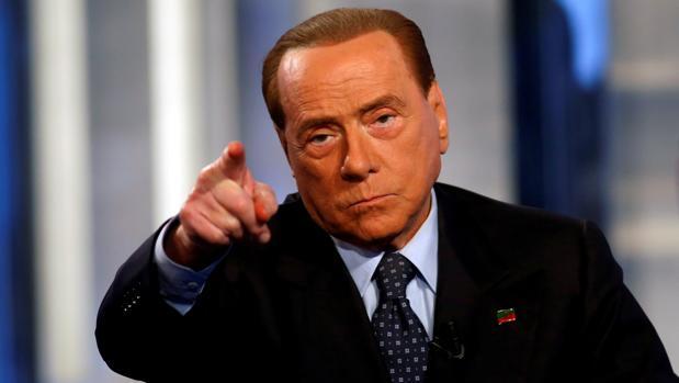 Silvio Berlusconi resucita: las encuestas dan vencedor a un centro derecha unido en las próximas elecciones de Italia